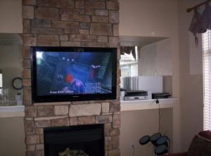 Plasma, LCD, LED, 3D, HDTV or Home Theater Installation by Streamline of Denver, Colorado INSTALLATION OF LED, 3D, HDTV, PLASMA, TV, LCD, OR HOME THEATER IN DENVER, COLORADO!