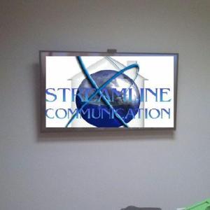 streamline Board1
